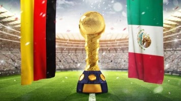 germany vs mexico online