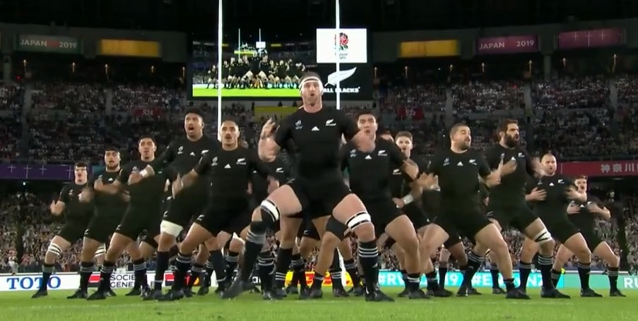 Can New Zealand beat Wales on November 1st?